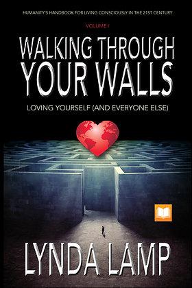 Walking Through Your Walls ePub Version