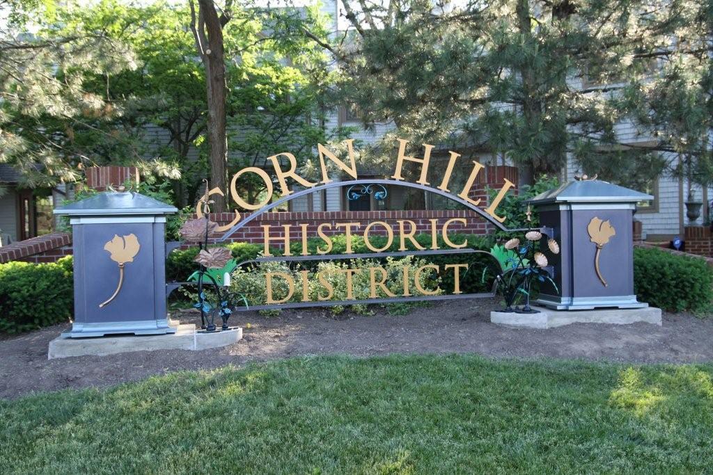 Corn Hill