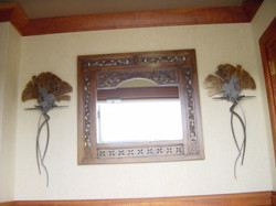 Decorative Wall Sconces
