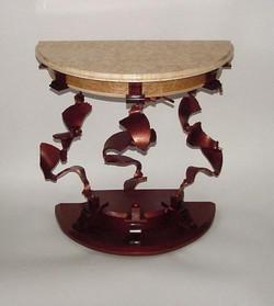 Demi Luna Table