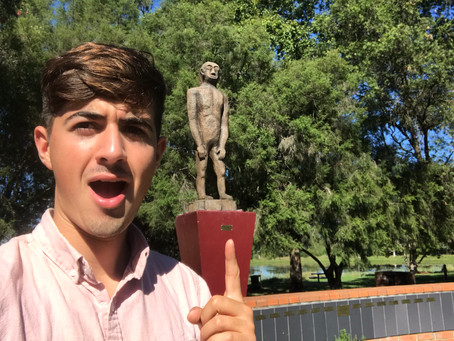 Kilcoy, The Search For Aussie Bigfoot