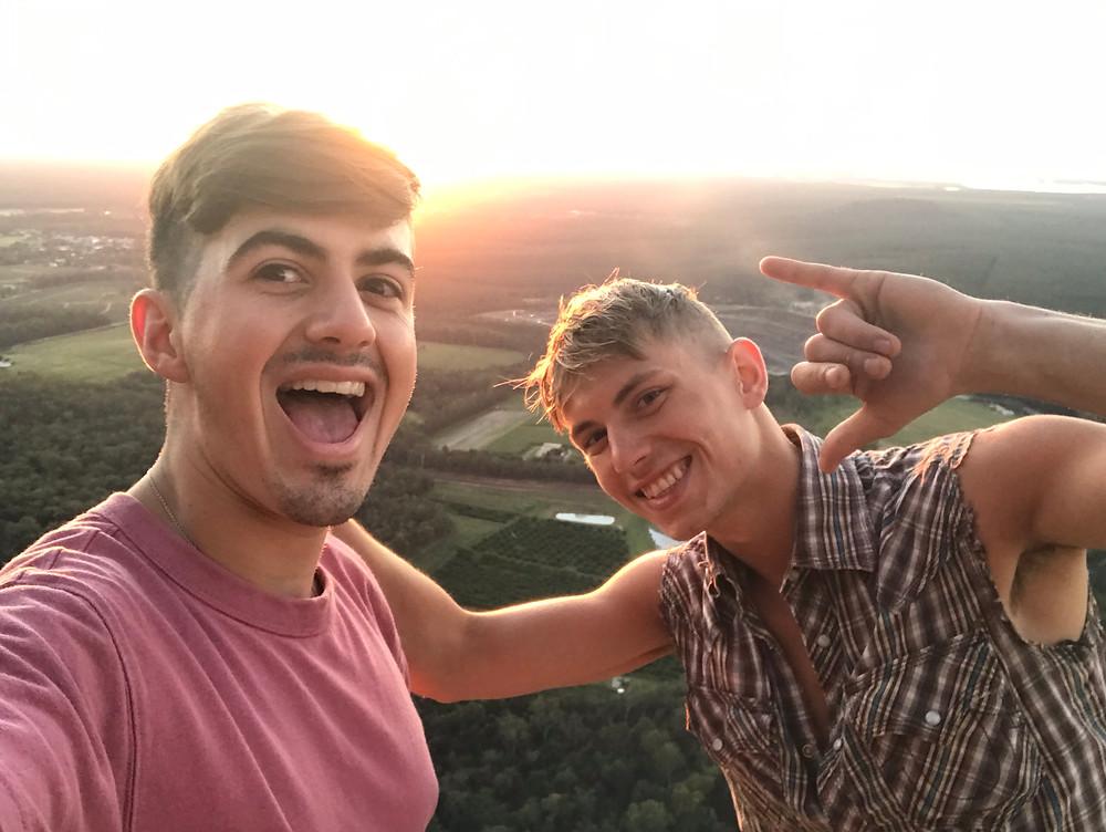 Ruslan & Me