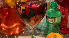 Cranberry Wine Fizzy