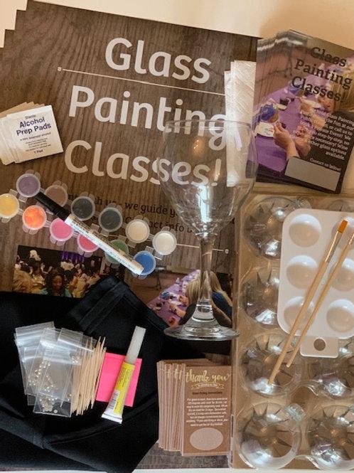 Teach Classes Starter Kit - Basic