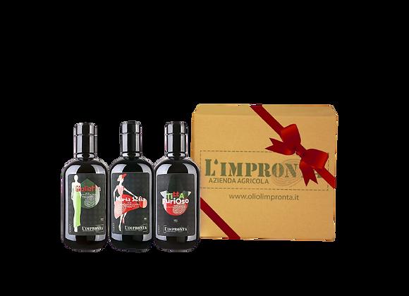 Starter Christmas Box (3 bottiglie)