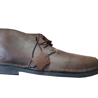 Africa Pro Lace Up Vellie