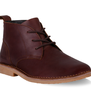 JCB Desert Brown Lace Up Work Boots