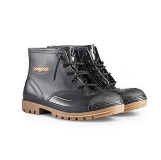 Egoli Ankle Lace-Up Boots