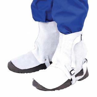 Short Welding Spats