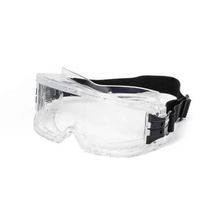 Dust In-Direct Dual Vent Goggle