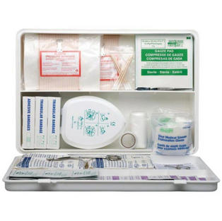 Refill First Aid 3 & 7 Kit