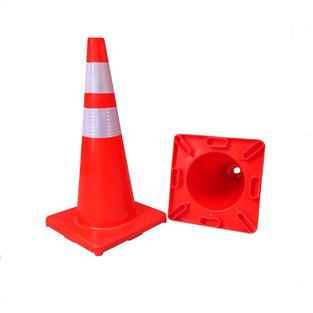 PVC Road Cones