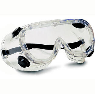 In-Direct Vent Goggle