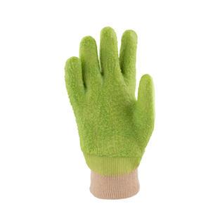 PVC Green Centurion Extra Heavy Duty Gloves