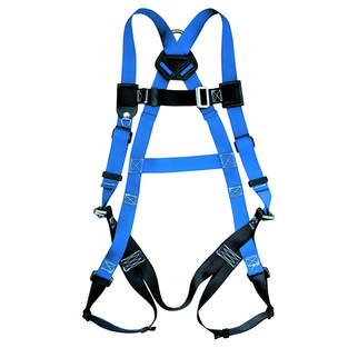 Eskom Kit Safety Harness
