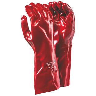 PVC Elbow 40cm Gloves