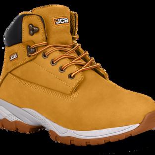 JCB Holton Honey Work Boots