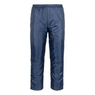 Navy Freezer Trousers