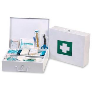 First Aid Regulation 3 Kit