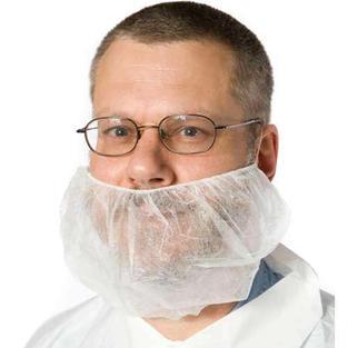Non Woven Beard Cover