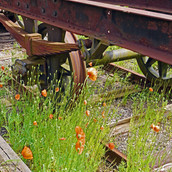 Eisenbahnmuseum Jünkerath