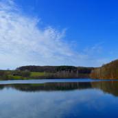 Kronenburger See