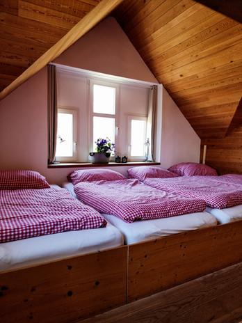 Hütte 1
