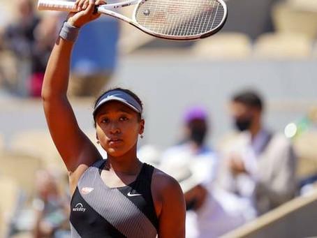 Roland-Garros : Naomi Osaka décide de se retirer du tournoi à la suite de son boycott médiatique !