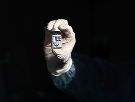 CORONAVIRUS : Le G7 va donner un milliard de doses de vaccin aux pays pauvres