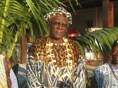 Cameroun : Sa Majesté Jean Rameau à Paul Biya « tu as abandonné ton peuple»