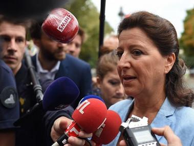 Covid-19 en France : l'ex-ministre de la Santé Agnès Buzyn mise en examen par la CJR