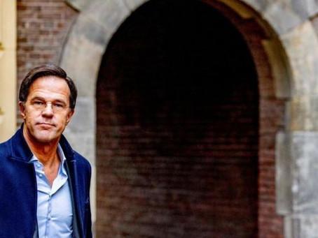 Pays-Bas : le gouvernement démissionne après un vaste scandale