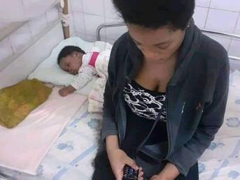 Hôpital Central de Yaoundé: Une jeune fille séquestrée après son accouchement pour 100'000 FCFA