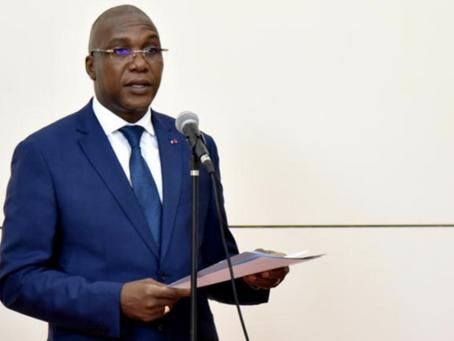 Manaouda Malachie : 28 010 cas confirmés de Covid-19 au Cameroun