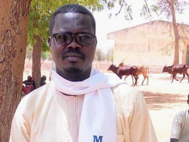 Pour Mamadou Mota, Jean De Dieu Momo est un «éclopé»...