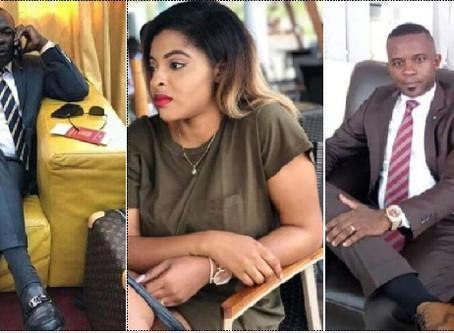 Libération d'Ivana Essomba: Amougou Blinga a menacé le procureur du TGI de Mfoundi