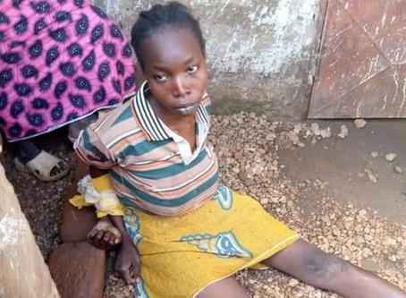 CAMEROUN - CANNIBALISME : UNE MÈRE DÉCOUPE SES ENFANTS ET LES MET DANS LA MARMITE AU NORD