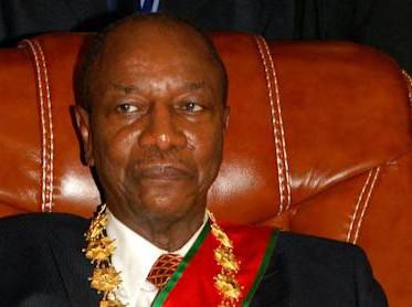 Guinée : la fuite en avant d'Alpha Condé