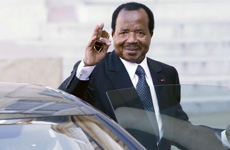 Mauvaise gouvernance : Paul Biya sommé d'adopter une loi anti-corruption