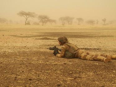 Le chef du groupe jihadiste État islamique au Grand Sahara tué par les forces françaises
