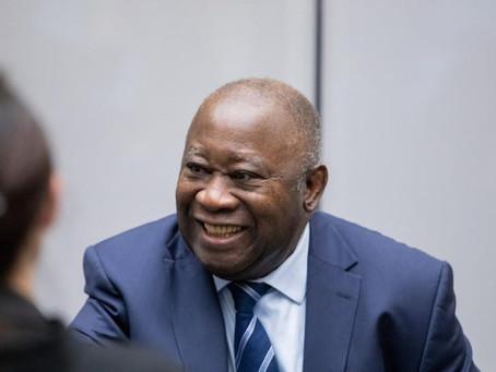 Laurent Gbagbo : Logement, argent, personnel… Ce qui attend l'ancien président à son retour en Côte