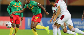 CHAN 2021 : Le Lions A' humiliés et domptés par le Maroc