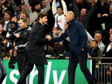 Mercato - PSG : Le vestiaire du PSG attend déjà Zinedine Zidane !