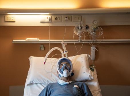 COVID-19 : La Belgique resserre encore la vis face à la pandémie