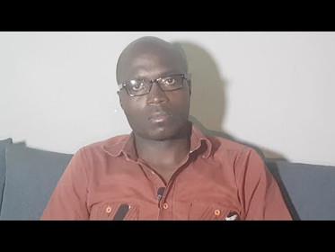 Sébastien Ebala condamné à 02 ans de prison ferme