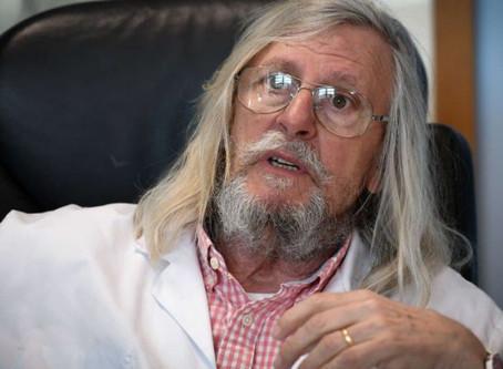 Covid-19: Didier Raoult visé par une plainte auprès de l'Ordre des médecins
