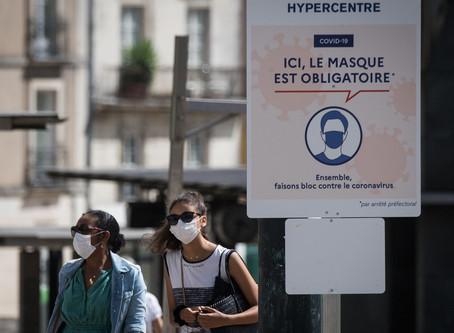 CORONAVIRUS : La situation sanitaire se dégrade en Italie et en France