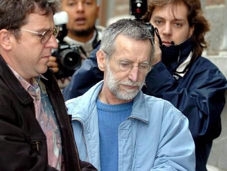France: le tueur en série Michel Fourniret est mort ce lundi à 79 ans