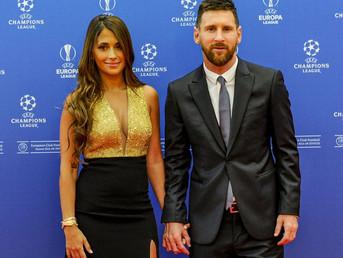 """Lionel Messi : comment sa femme Antonella Roccuzzo """"fait régner la terreur"""" dans son ombre"""