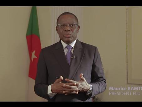 Climat sociopolitique : «Que le peuple camerounais cesse d'être spectateur… », Maurice Kamto